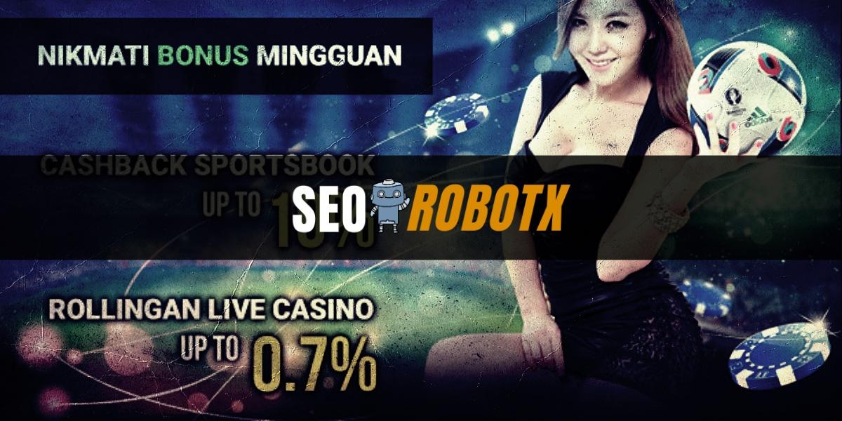 Mainkan Macam Permainan Casino Online Dan Raih Keuntungan