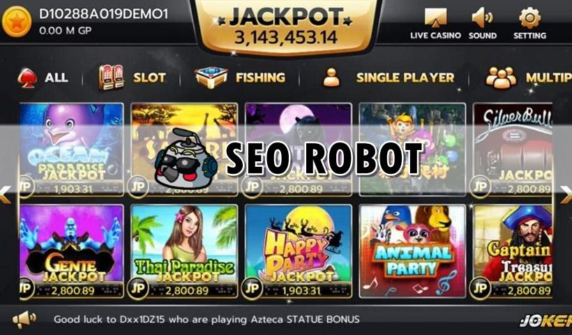 Memilih Agen Slot Online Berkualitas dan Terpercaya